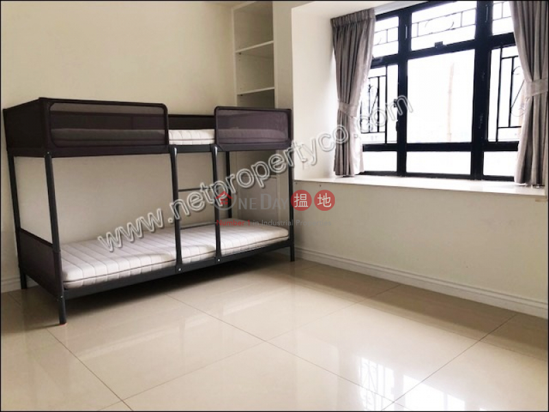 Spacious Apartment for Rent in Mid-Levels East, 33 Perkins Road | Wan Chai District, Hong Kong Rental, HK$ 70,000/ month