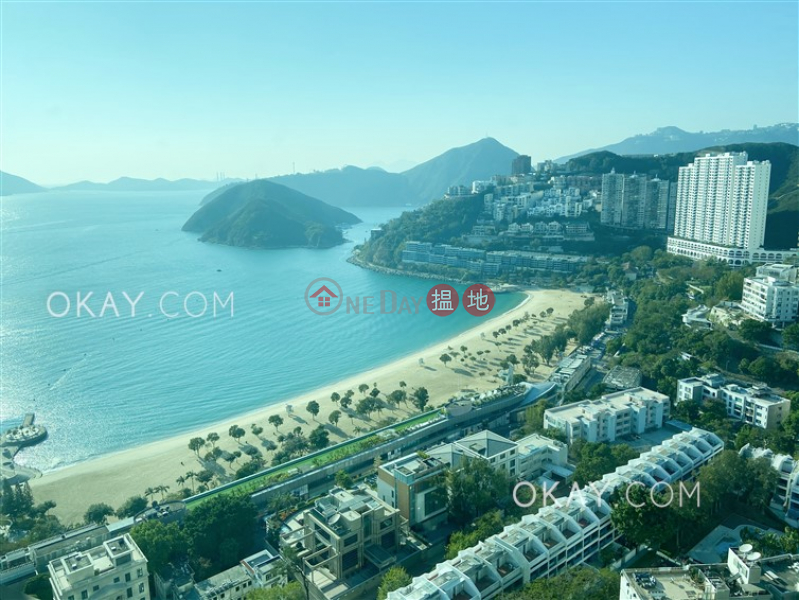 Gorgeous 2 bed on high floor with sea views & parking | Rental | 129 Repulse Bay Road | Southern District, Hong Kong | Rental HK$ 74,500/ month