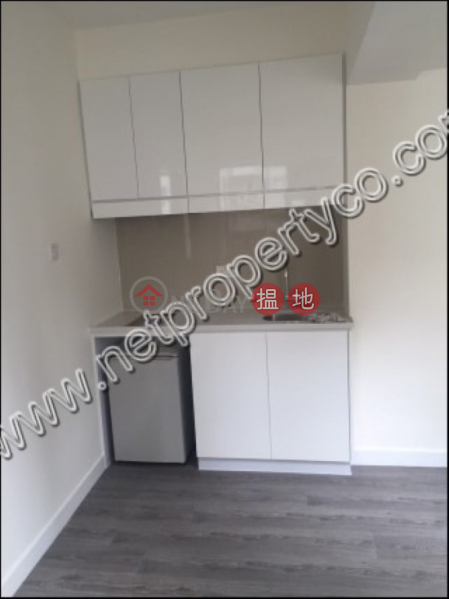 HK$ 5.5M   Fu Wing Court   Wan Chai District, Newly renovated apartment for sale with lease in Wan Chai