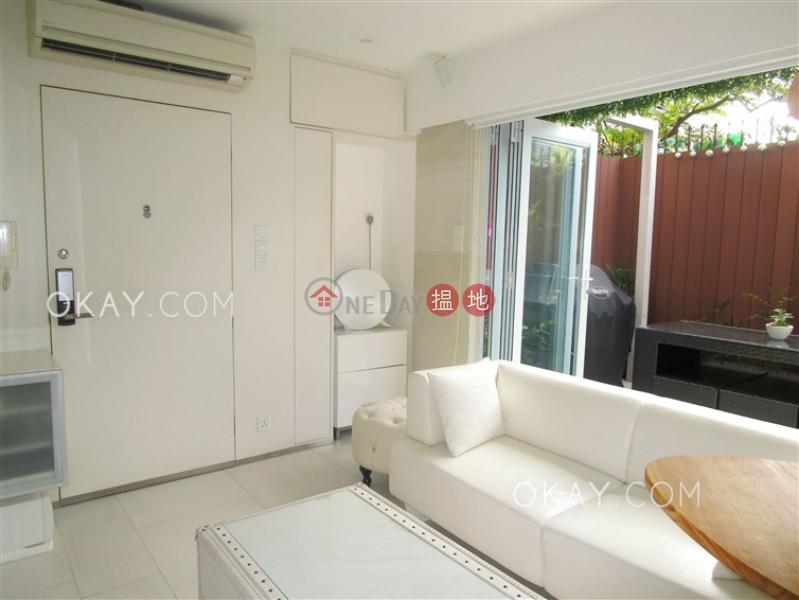 Property Search Hong Kong   OneDay   Residential Rental Listings, Tasteful 1 bedroom with terrace   Rental