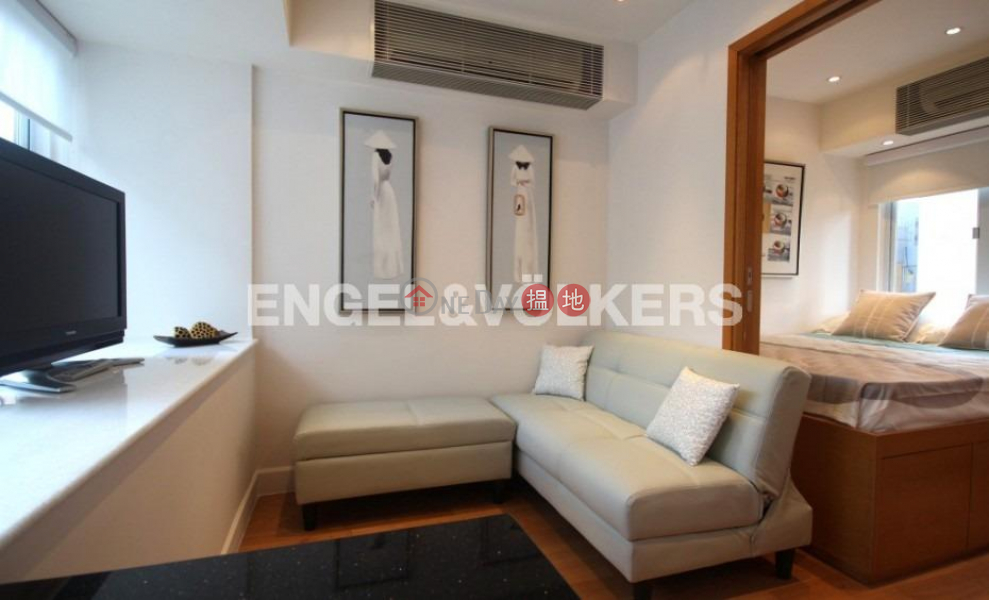 2 Bedroom Flat for Rent in Wan Chai, Hing Bong Mansion 興邦大廈 Rental Listings | Wan Chai District (EVHK85542)