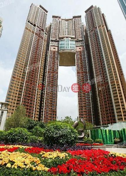 高層海景,全新靚裝,豪宅地段,環境優美《凱旋門摩天閣(1座)租盤》|凱旋門摩天閣(1座)(The Arch Sky Tower (Tower 1))出租樓盤 (QFANG-R37075)