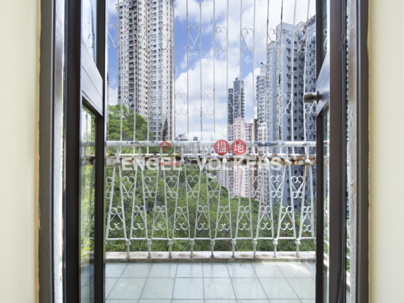 HK$ 35M 58 Tai Hang Road, Wan Chai District 4 Bedroom Luxury Flat for Sale in Tai Hang