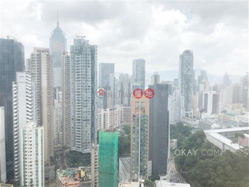 Charming 3 bedroom on high floor with parking | Rental | Block B Grandview Tower 慧景臺 B座 Rental Listings
