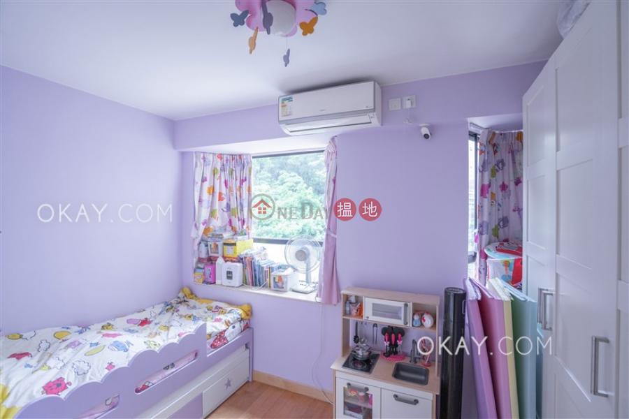 Unique 2 bedroom in Tai Hang   Rental, Ronsdale Garden 龍華花園 Rental Listings   Wan Chai District (OKAY-R86290)