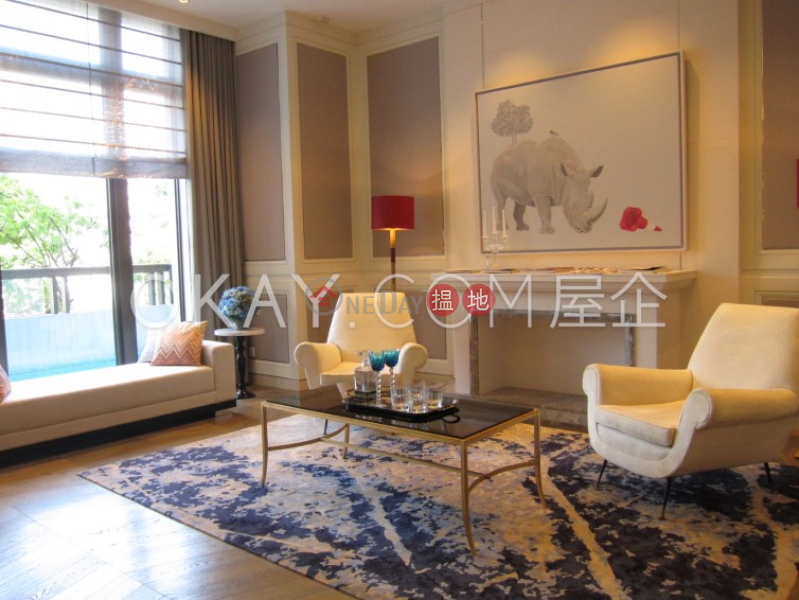 Property Search Hong Kong | OneDay | Residential Rental Listings Generous 1 bedroom with terrace | Rental