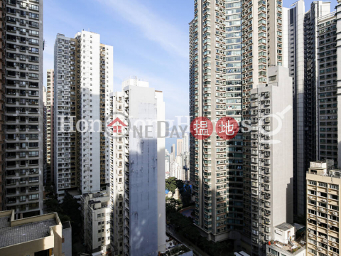 1 Bed Unit for Rent at The Icon|Western DistrictThe Icon(The Icon)Rental Listings (Proway-LID124616R)_0