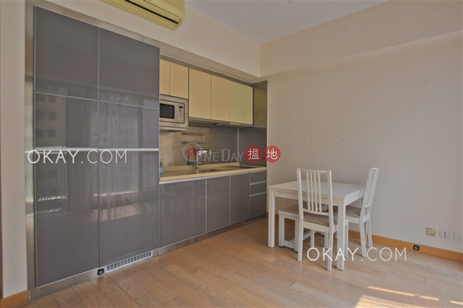 Intimate 1 bedroom with balcony | Rental, Island Crest Tower 2 縉城峰2座 Rental Listings | Western District (OKAY-R76704)