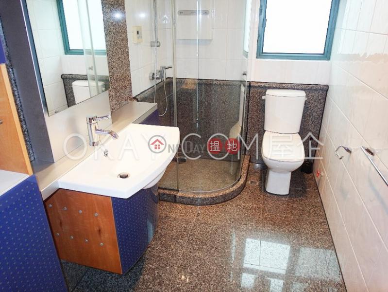 Stylish 3 bedroom on high floor with harbour views   Rental   80 Robinson Road 羅便臣道80號 Rental Listings