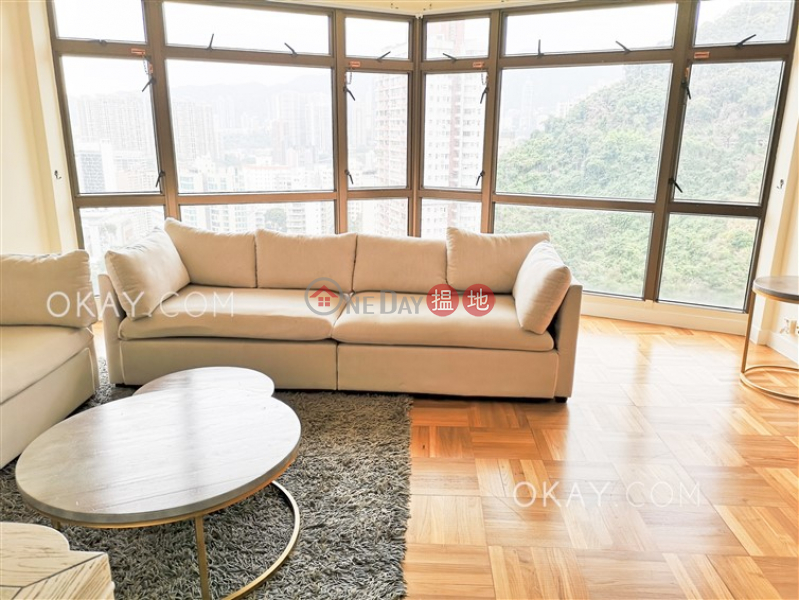Property Search Hong Kong | OneDay | Residential, Rental Listings, Luxurious 3 bedroom with harbour views & parking | Rental