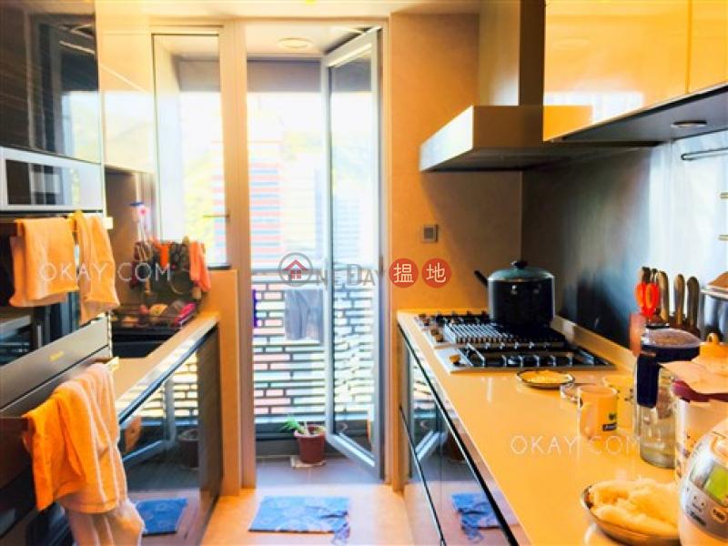 4房3廁,海景,星級會所,可養寵物《深灣 3座出售單位》|深灣 3座(Marinella Tower 3)出售樓盤 (OKAY-S92749)