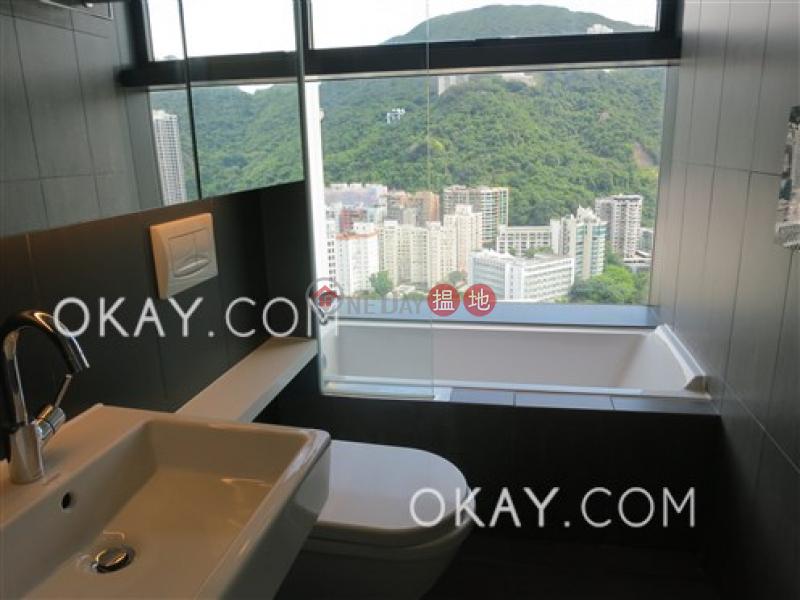 3房2廁,極高層,星級會所,可養寵物《萃峯出售單位》|28活道 | 灣仔區香港-出售HK$ 5,000萬