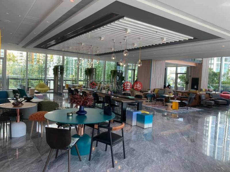 匯璽II 未知-住宅出租樓盤 HK$ 14,800/ 月