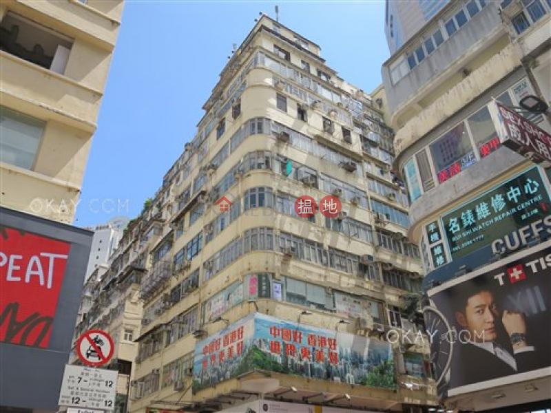 2房1廁《麗園大廈出售單位》 灣仔區麗園大廈(Lai Yuen Apartments)出售樓盤 (OKAY-S314683)