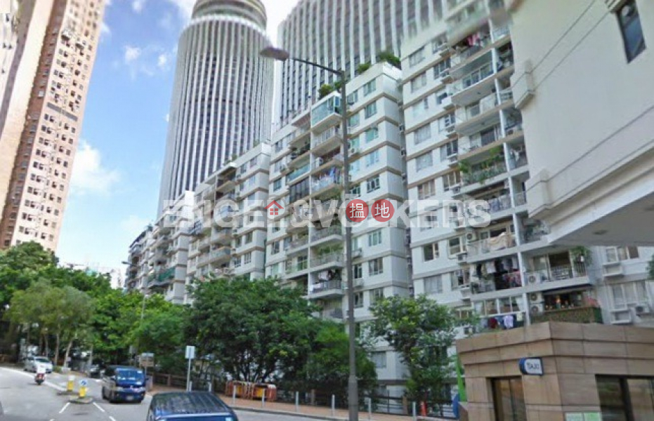 3 Bedroom Family Flat for Sale in Wan Chai | Phoenix Court 鳳凰閣 Sales Listings