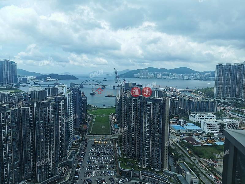 Property Search Hong Kong | OneDay | Residential, Sales Listings | Sun Diamond (Tower 6) Phase 1 The Wings | 3 bedroom High Floor Flat for Sale