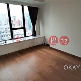 Rare 2 bedroom on high floor with balcony | Rental