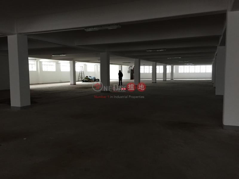 信豐工業大廈|78德士古道 | 荃灣-香港|出租HK$ 98,000/ 月