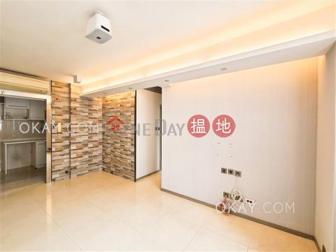 Practical 3 bedroom on high floor with parking | Rental|PHOENIX COURT(PHOENIX COURT)Rental Listings (OKAY-R391261)_0