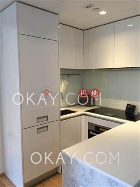 香港搵樓|租樓|二手盤|買樓| 搵地 | 住宅|出租樓盤|2房1廁,極高層,星級會所,露台《yoo Residence出租單位》