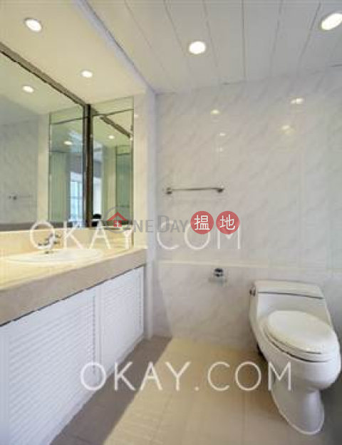 Efficient 4 bedroom with parking | Rental|Garden Terrace(Garden Terrace)Rental Listings (OKAY-R35330)_0