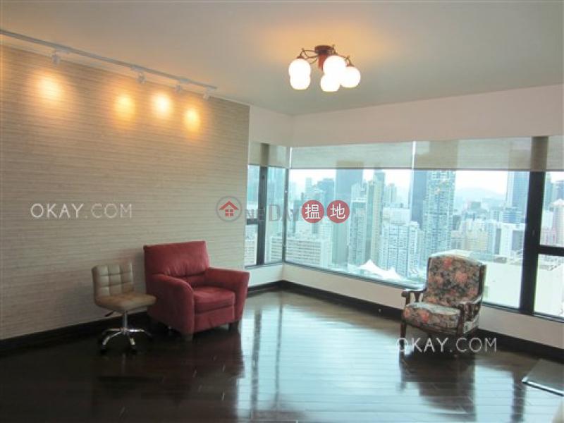 Stylish 3 bedroom on high floor with rooftop & balcony | Rental, 8 Shiu Fai Terrace | Wan Chai District, Hong Kong | Rental HK$ 75,000/ month