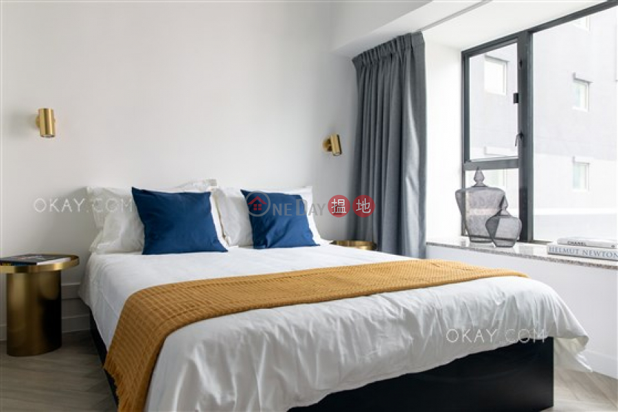 HK$ 40,000/ month | Dawning Height Central District Popular 1 bedroom on high floor | Rental