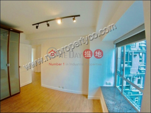 Nice Decorated Apartment for Rent|Central DistrictThe Fortune Gardens(The Fortune Gardens)Rental Listings (A052803)_0
