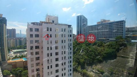 WAH FUNG GARDEN | 2 bedroom High Floor Flat for Sale|WAH FUNG GARDEN(WAH FUNG GARDEN)Sales Listings (XGJL968200021)_0