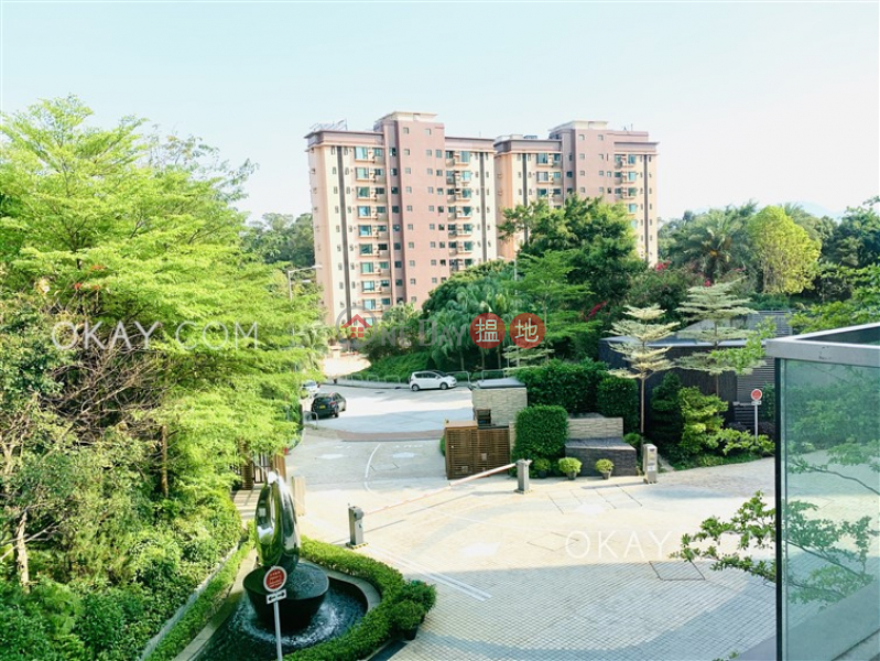 Property Search Hong Kong | OneDay | Residential | Rental Listings, Nicely kept 4 bedroom with balcony & parking | Rental