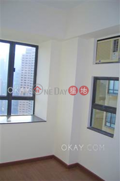Popular 2 bedroom on high floor with harbour views | For Sale | Robinson Heights 樂信臺 Sales Listings