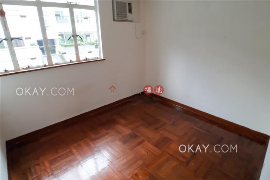 Tasteful 3 bedroom with balcony & parking | Rental 110 Blue Pool Road | Wan Chai District, Hong Kong, Rental HK$ 47,000/ month