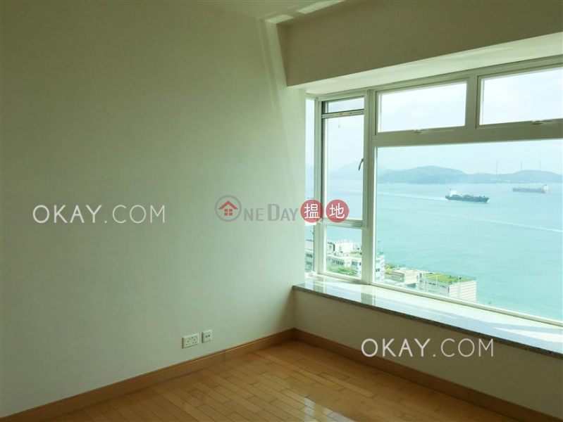 Exquisite 3 bedroom with sea views, balcony | Rental | 64-64A Mount Davis Road | Western District | Hong Kong, Rental | HK$ 65,000/ month