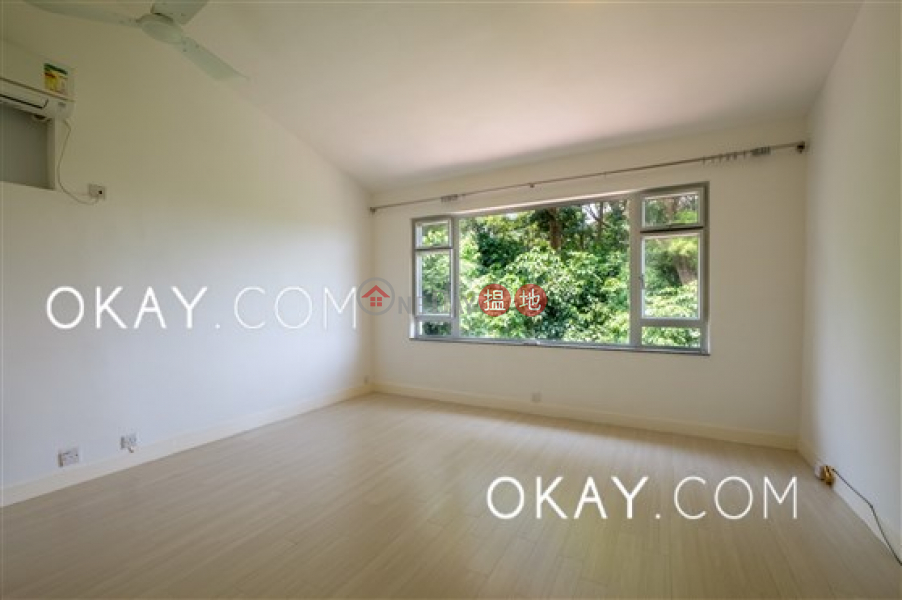 Stylish house with terrace & parking | Rental | Las Pinadas 松濤苑 Rental Listings