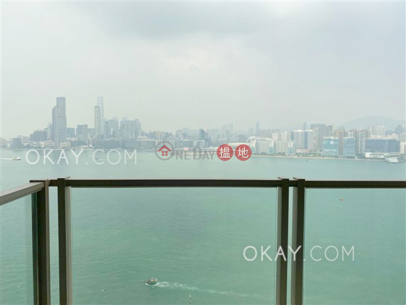 Unique 4 bedroom on high floor with balcony   Rental 233 Electric Road   Eastern District   Hong Kong Rental HK$ 95,000/ month