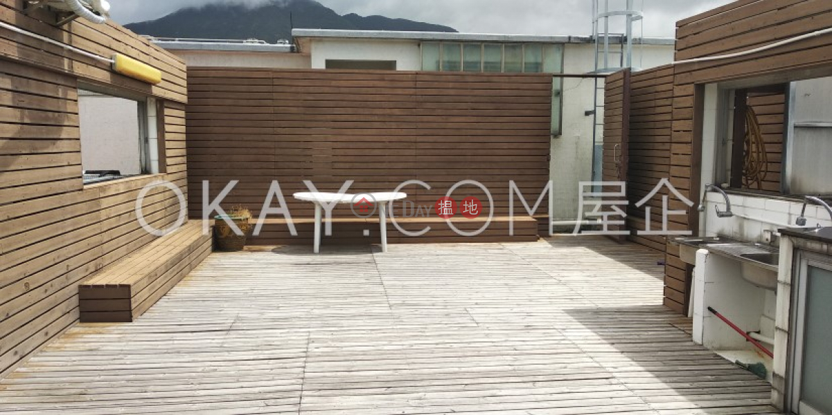 Efficient 3 bed on high floor with sea views & rooftop | For Sale | (T-44) Pak Hoi Mansion Kwun Hoi Terrace Taikoo Shing 北海閣 (44座) Sales Listings