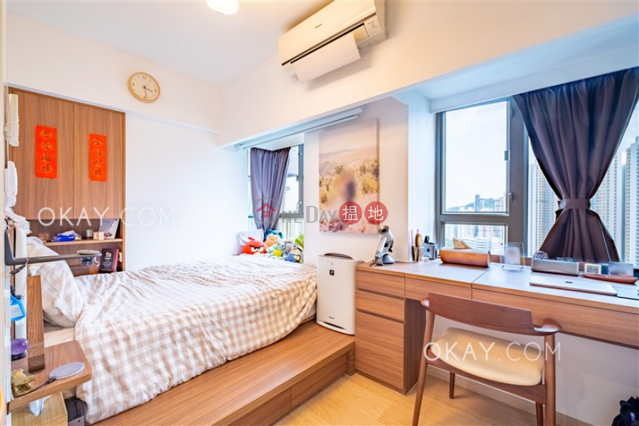 Luxurious 1 bedroom with sea views, balcony | For Sale, 38 Tai Hong Street | Eastern District Hong Kong, Sales | HK$ 13M