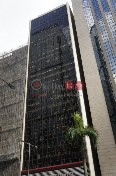 Fortis Bank Tower (Fortis Bank Tower) Wan Chai|搵地(OneDay)(1)
