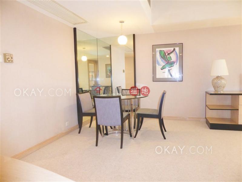 Stylish 1 bedroom in Wan Chai | Rental, Convention Plaza Apartments 會展中心會景閣 Rental Listings | Wan Chai District (OKAY-R38780)
