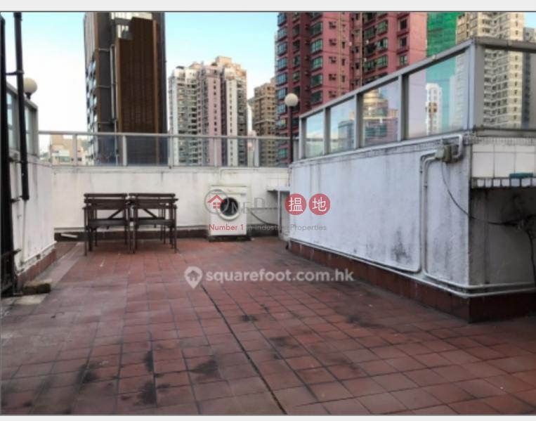 Midland Court with Rooftop 20.8k, Midland Court 美蘭閣 Rental Listings | Central District (WINNI-9942536930)