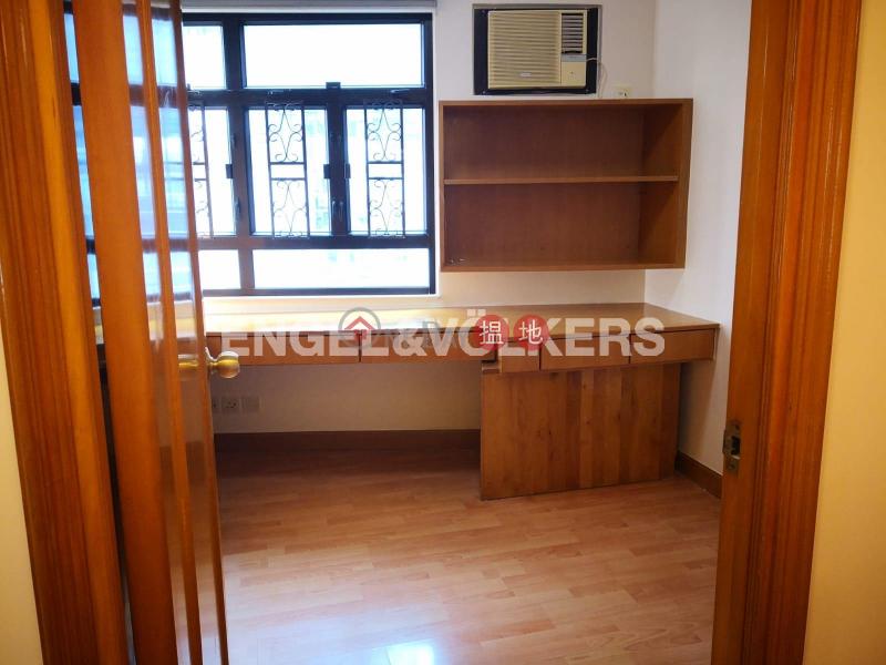 蘇豪區三房兩廳筍盤出租|住宅單位|93堅道 | 中區-香港-出租|HK$ 38,000/ 月