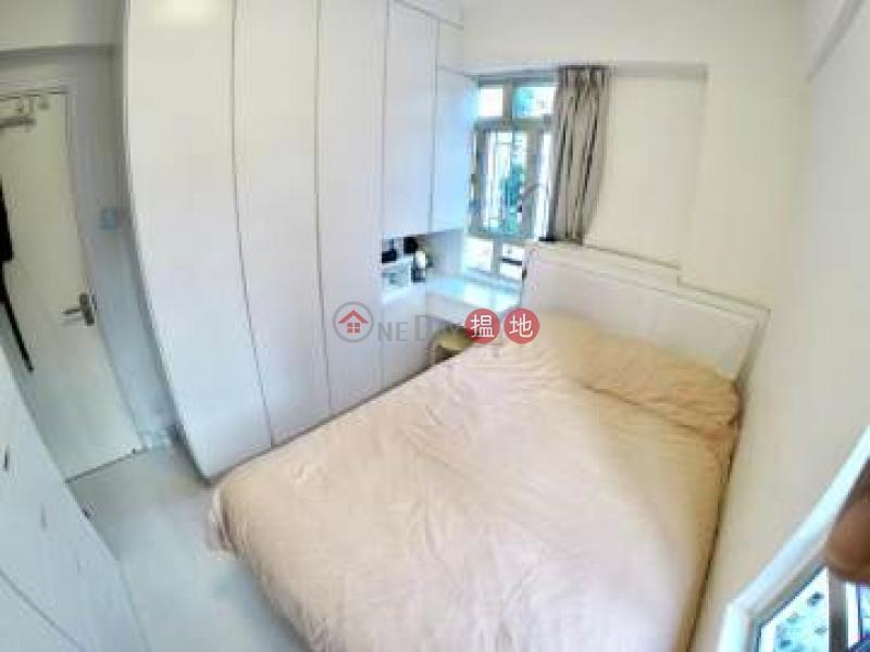 HK$ 1,080萬-茗苑-灣仔區 跑馬地三房,獨立工人空間
