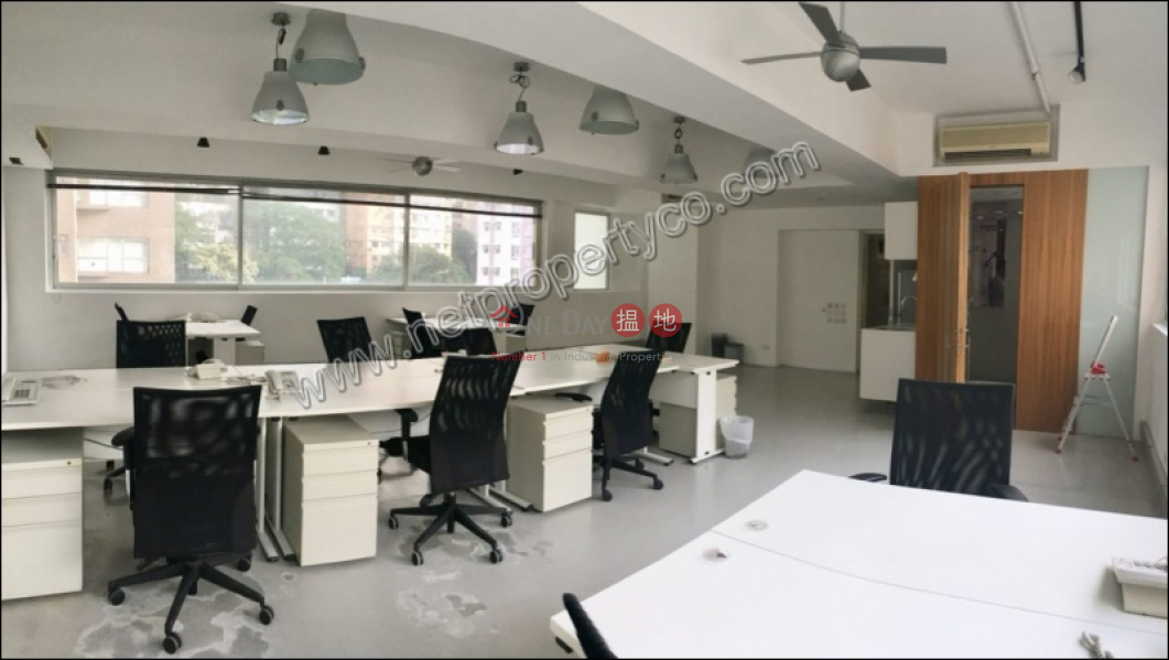 Furnished Office for Lease, 151 Hollywood Road | Western District | Hong Kong, Rental, HK$ 60,000/ month