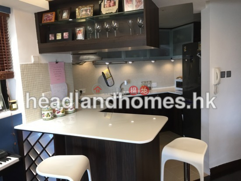 Property Search Hong Kong | OneDay | Residential | Rental Listings, Discovery Bay, Phase 5 Greenvale Village, Greenbelt Court (Block 9) | 4 Bedroom Luxury Unit / Flat / Apartment for Rent