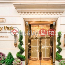 4 Bedroom Luxury Flat for Sale in Mid Levels West|Cluny Park(Cluny Park)Sales Listings (EVHK87667)_0