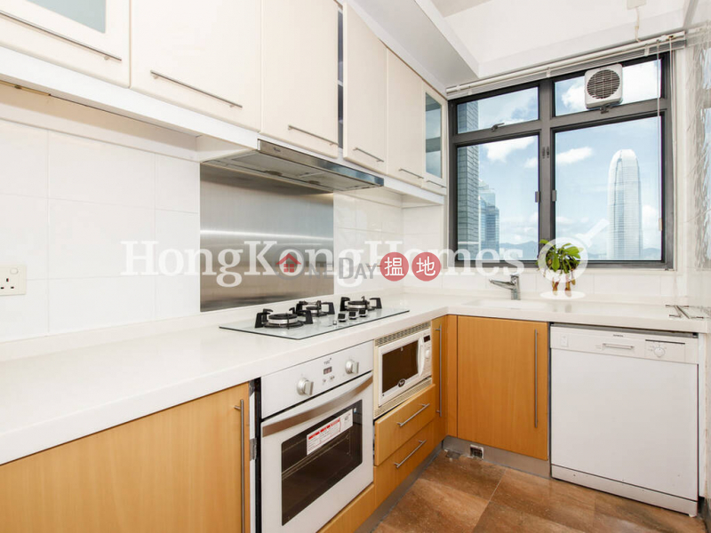 3 Bedroom Family Unit at Palatial Crest   For Sale   3 Seymour Road   Western District Hong Kong   Sales, HK$ 24M
