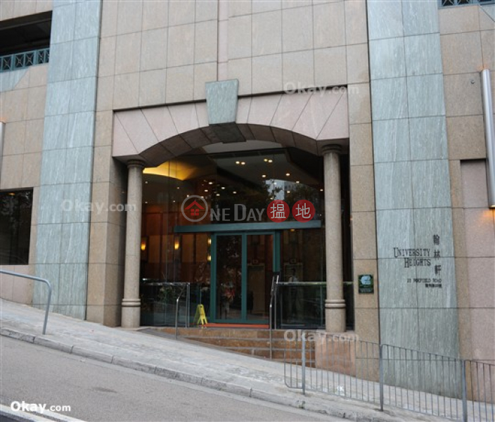HK$ 12.18M | University Heights Western District | Nicely kept 2 bedroom on high floor | For Sale