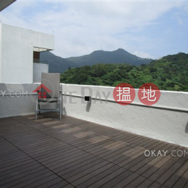 Unique 3 bedroom on high floor with terrace & balcony | For Sale|Chi Fu Fa Yuen-Fu Yar Yuen(Chi Fu Fa Yuen-Fu Yar Yuen)Sales Listings (OKAY-S282385)_0