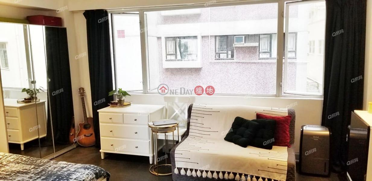 29 Mosque Junction | High Floor Flat for Rent | 29 Mosque Junction | Western District | Hong Kong, Rental, HK$ 18,500/ month