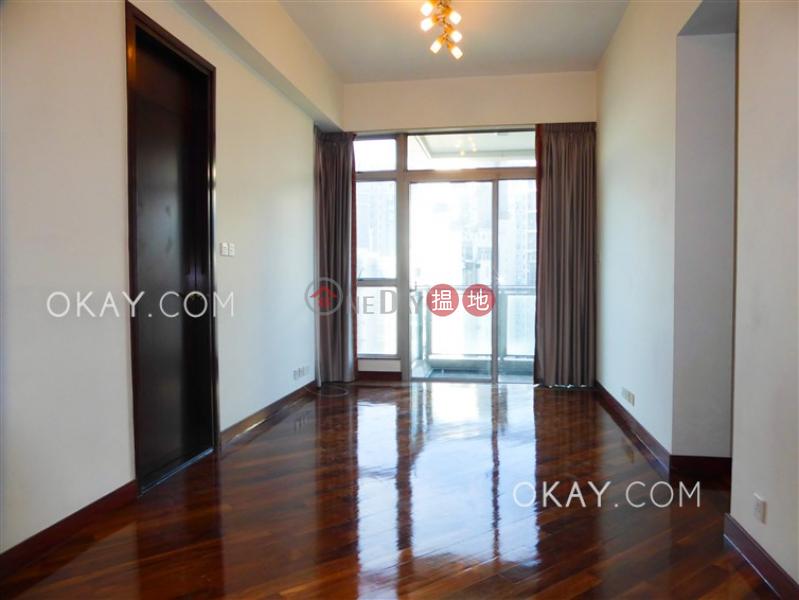 Luxurious 3 bedroom with sea views & balcony | Rental | Tower 3 One Silversea 一號銀海3座 Rental Listings